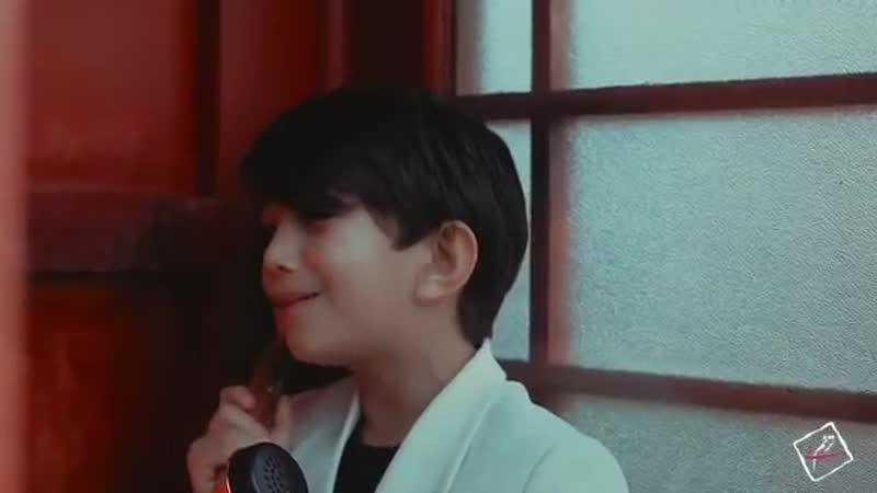 Soheil Rahmani ft Adel Miad - NA ( Official Music Video ).mp4