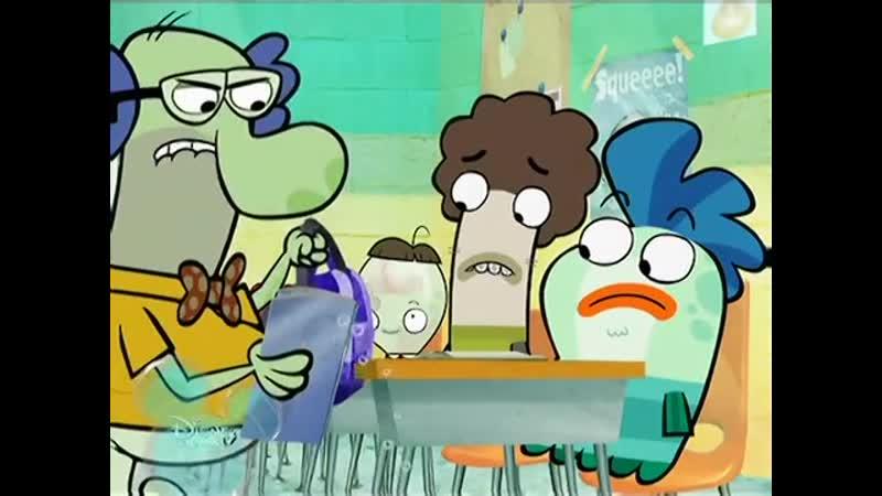 Рыбология Fish Hooks 1x12