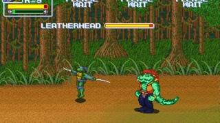 Teenage Mutant Ninja Turtles: Rescue-Palooza! [PC] - Real-Time Playthrough by Kain