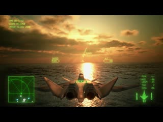 ACE COMBAT(TM) 7: SKIES UNKNOWN DLC6
