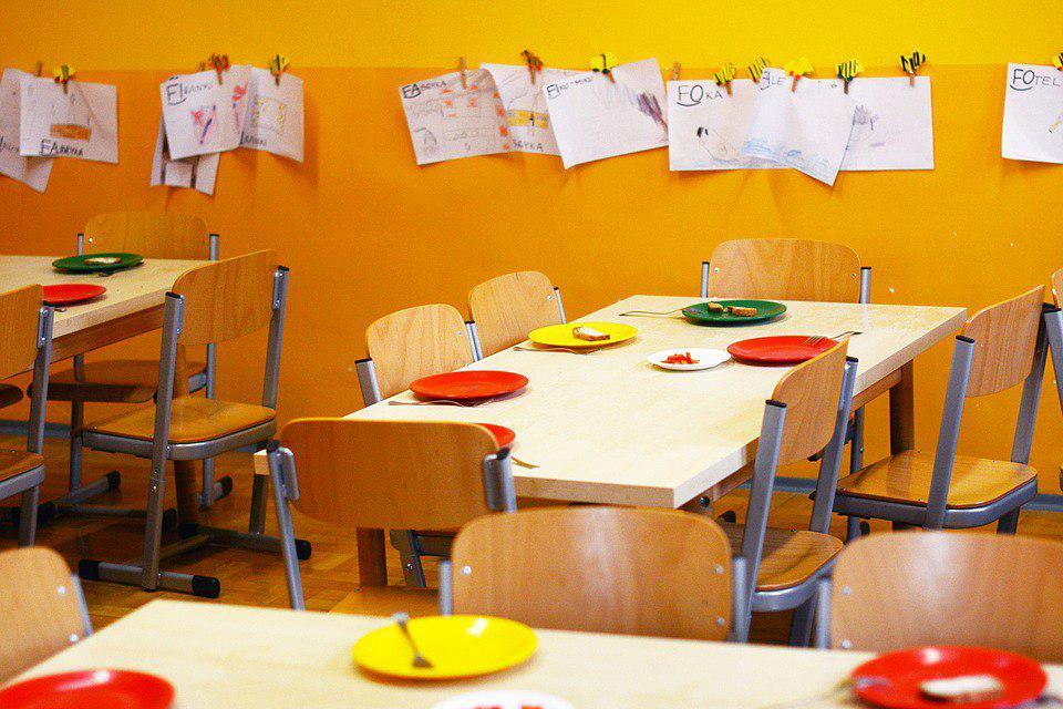 Новый детский сад в Некрасовке ввели в эксплуатацию