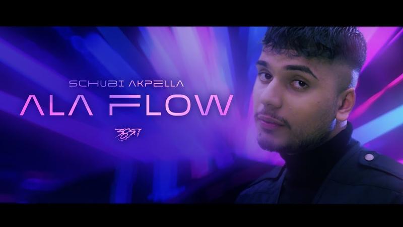 Schubi AKpella ALA FLOW prod von Veteran Zeeko Official Video
