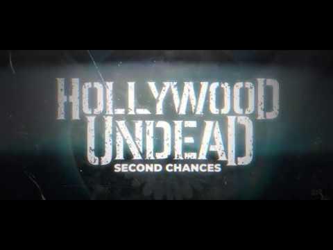 Hollywood Undead - Second Chances (Feat. Benji Madden) [Lyrics]