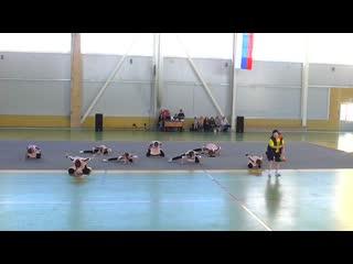 "CREW DANCE  - ""СОН КЛЕРКА"" (HIP-HOP Choreo)"