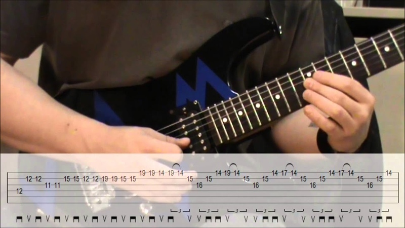 Lick 30 Melodic Neoclassical passage