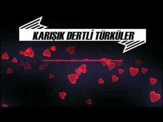 Karışık Dertli Türküler - Canlı Tv Kayıtları ( 57Dk ) Türkü Dinle