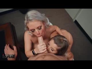 Vienna rose оттрахал милфу в офисе [порно, ебля, инцест, секс, porn, milf, home, шлюха, домашнее, sex, минет, измена, трах]