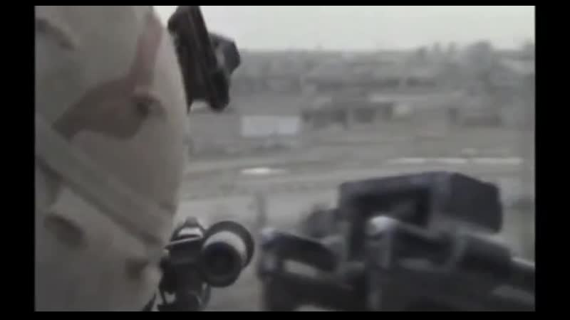 Бои на улицах Ирака Второе сражение за Фаллуджу