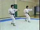 Karate Shotokan JKA Kihon