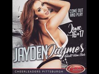 Jayden James #2 (Porn)
