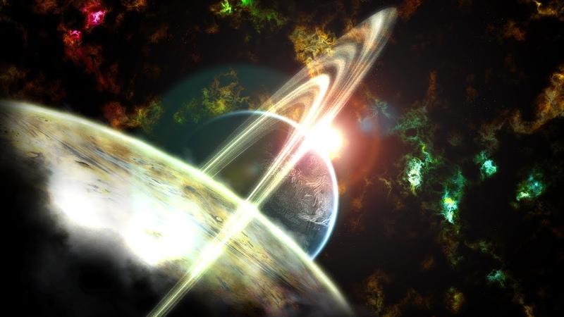 Документальные фильмы про космос Космос наизнанку Юпитер Тайный близнец Солнца