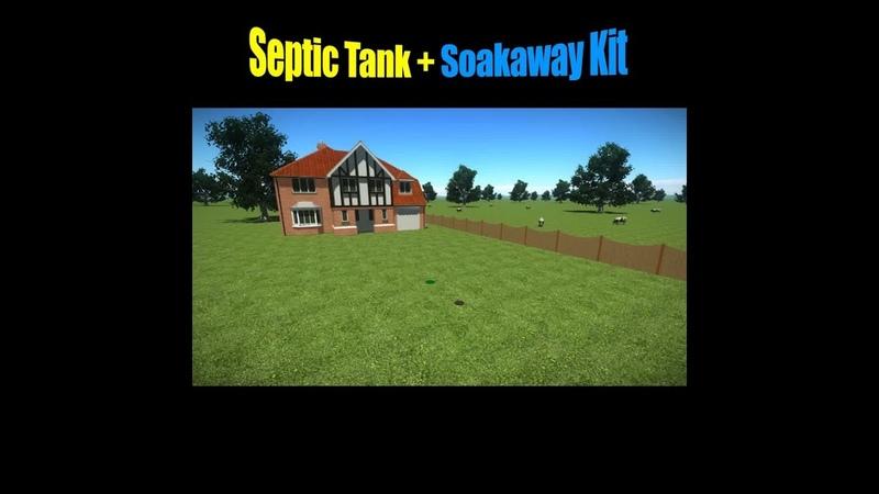 Septic Tank Installion UK - Best Septic Tanks To Install