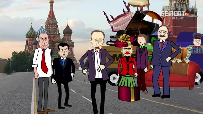 Лябедзька: Аляксандр Лукашэнка хворы на ўладу / Размовы эксперта