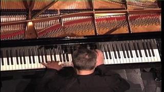 Recital, Vadim Rudenko - klavir