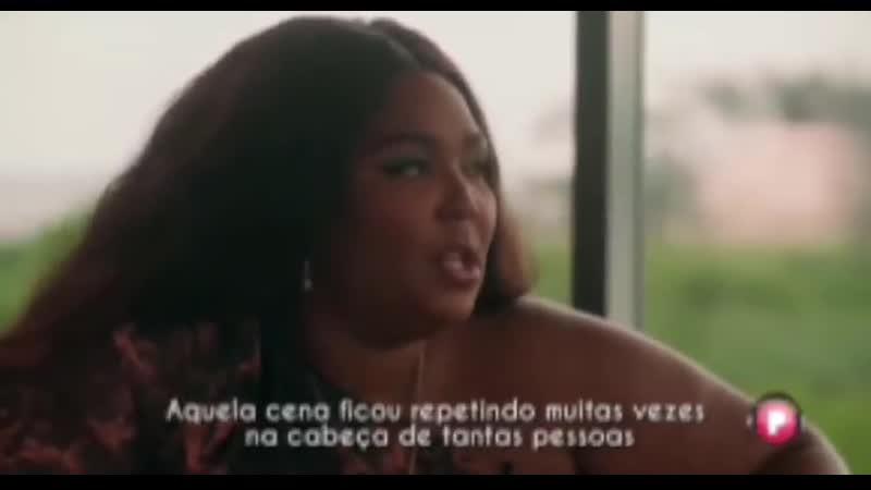 Lizzo говорит о том как похвала Рианны повлияла на её карьеру