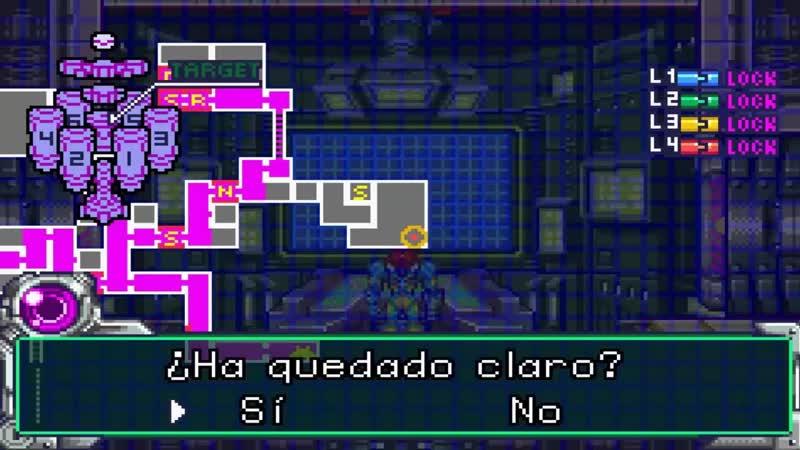 Metroid 14x05 Metroid Fusion 05
