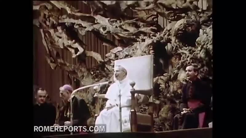 Кто враг человечества и как выглядит Ответ в Ватикане смотреть онлайн без регистрации