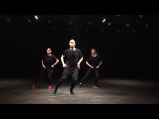Hurts people like us choreo by astrakhantsev vyacheslav