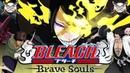 META TEAM IN PvP Captain's League Nnoitora Kenpachi Chad Bleach Brave Souls 575