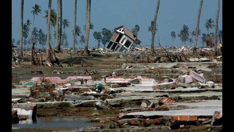 Два Землетрясения силой 6 4 и 6 0 Пуэрто Рико Кадр Дня Катаклизмы