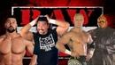 WWE 2K19 Viscera vs Steve Blackman vs Hardcore Holly vs Al Snow, Raw Is War 99,Hardcore Title Match