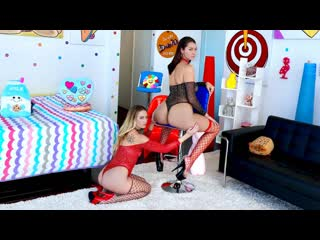 Adira Allure, Bella Rolland - Sluts On Parade - All Sex Anal Big Tits Ass Oil Toys Creampie