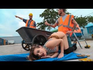 Ella Reese - Under Construction [RealityKings] Hardcore, Blowjob, Handjob, Titsjob