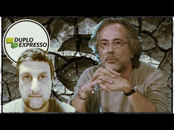 Pepe Escobar sem censura Conjuntura Política 22 out 2019