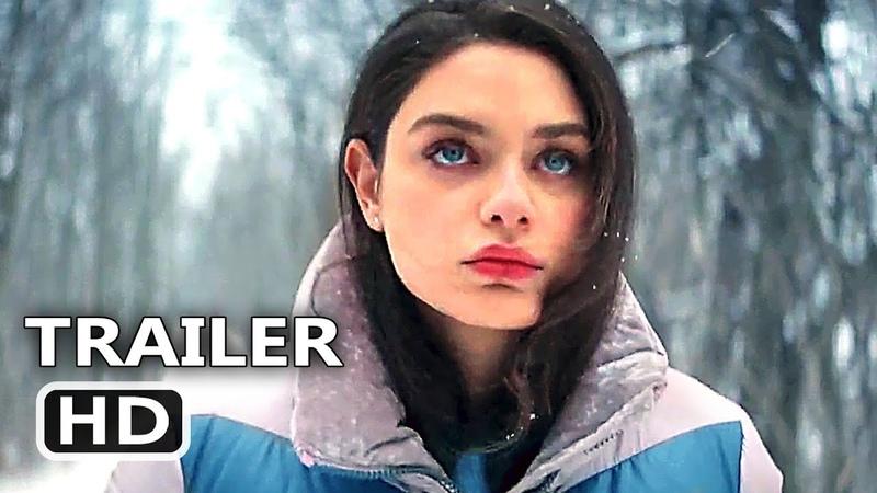 LET IT SNOW Official Trailer (2019) Odeya Rush, Isabela Moner Netflix Christmas Movie HD