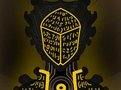 [Lobotomy Corporation] binah core supression (fanimation preview 2)