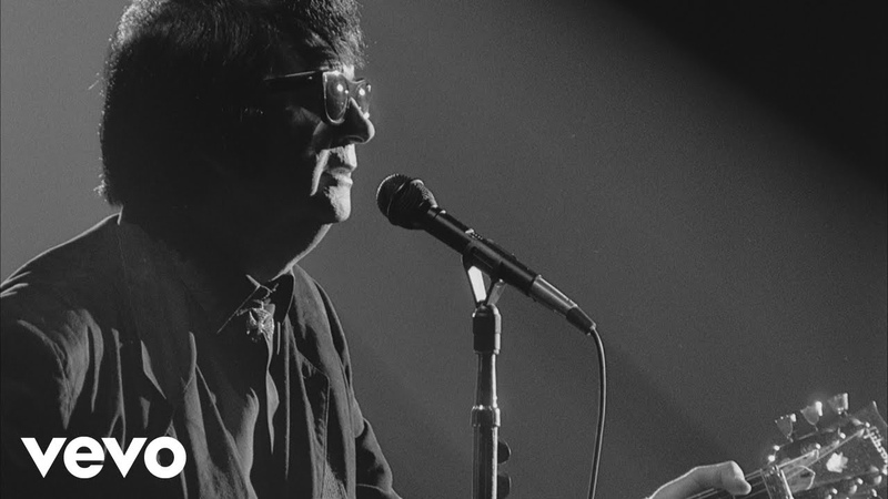 Roy Orbison - It's Over (Black White Night 30)