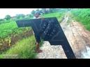 PESAWAT RC B2 SPIRIT BOMBER GABUS - Buatan Sendiri - Homemade rc plane - CRASH