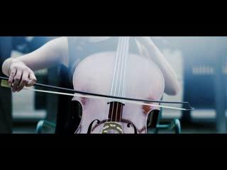 Rob Dougan - Born Yesterday (Original Mix) (Видеоряд - Евгений Слаква) HD