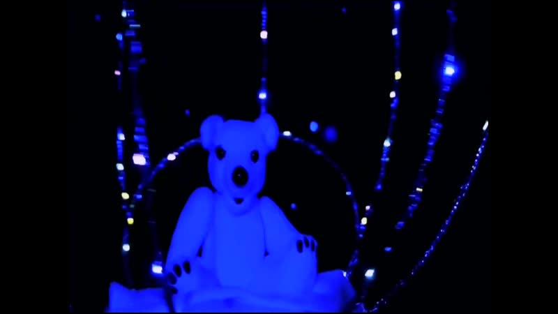 Там где белые медведи Волшебный шар в Тольяттинском театре кукол