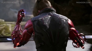 Paragon To Infinity Trailer - Shut Down Tribute
