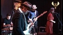 Meena Cryle and The Chris Fillmore band - It makes me scream - live for Bluesmoose radio