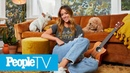 Agents Of S.H.I.E.L.D.'s Chloe Bennet Takes Us Inside Her Hollywood Bungalow Closet | PeopleTV