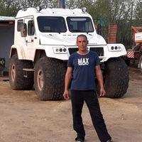 Андрей Чипизубов