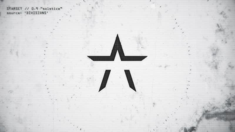 STARSET - SOLSTICE