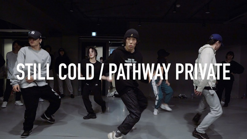 Night Lovell - Still Cold / Pathway Private / Koosung Jung Choreography