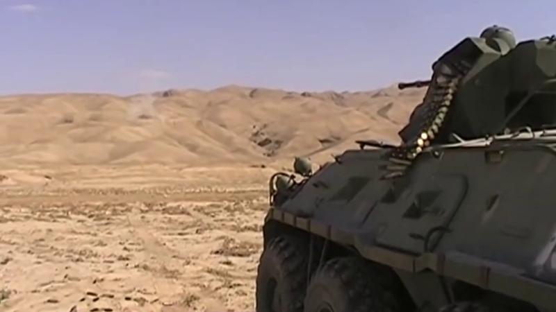Modern Warfare Lasqa