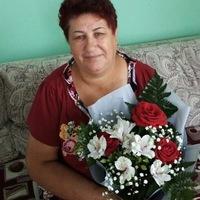 Фаизова Василя (Гимаева)