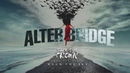 Alter Bridge Take The Crown OFFICIAL LYRIC VIDEO Walk The Sky Out October 18th m