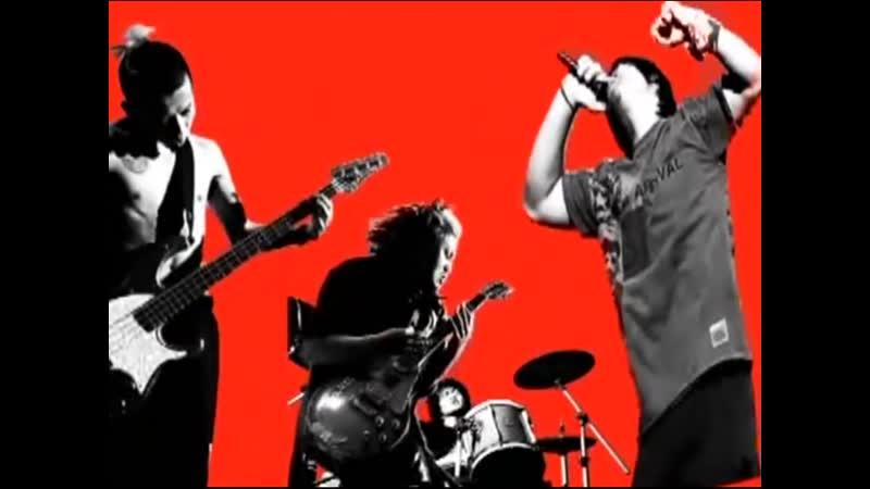 Maximum The Hormone Houchou Hasami Cutter Knife Dosu Kiri HD 2004
