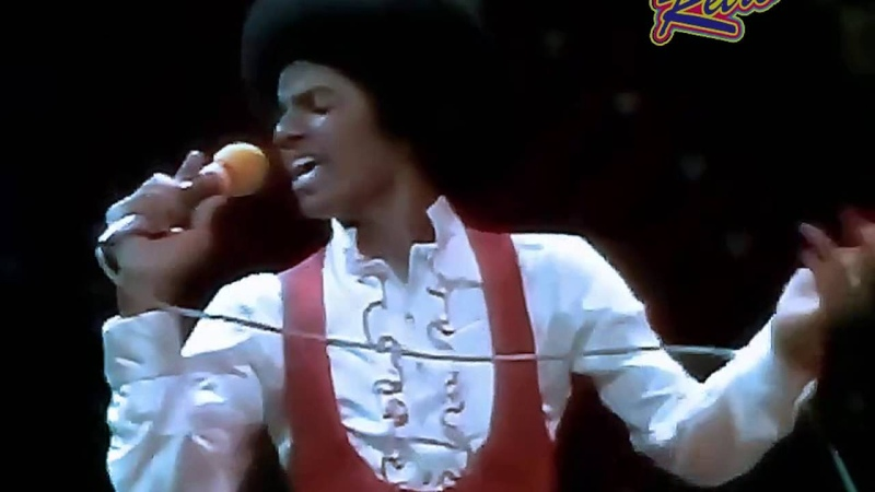 Michael Jackson One day in your life video audio edited restored HQ HD