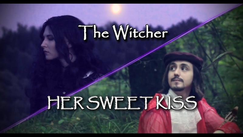 Jaskier - Her sweet kiss OST The Witcher (cover Joey Batey)