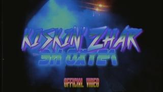 Kiskin' Zhar - Эй, охуел?! [OFFICIAL VIDEO]