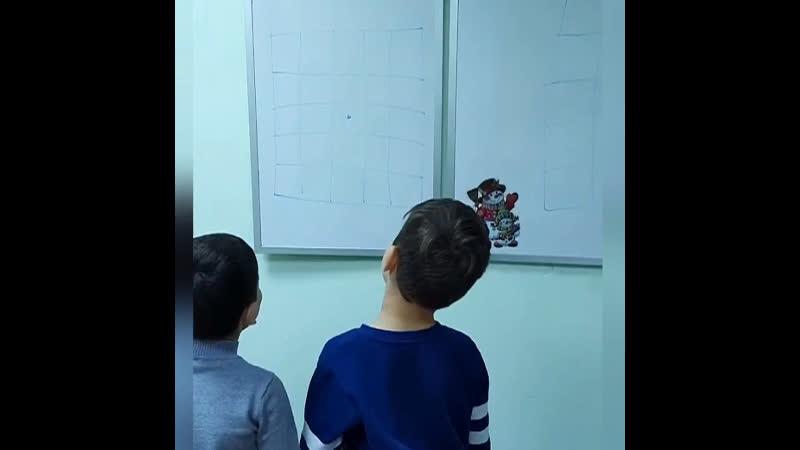 Упражнение МУХА - Ментальная арифметика ISMA - г. Одинцово - Обучение и развитие детей