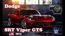 Che Crew 2 - Dodge SRT Viper GTS || Logitech G29 gameplay