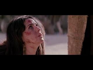 Встреча с Марией - Страсти Христовы (2004) [отрывок / фрагмент / эпизод]